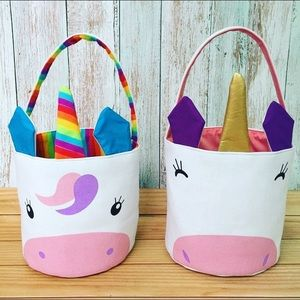 Other - Unicorn Easter basket